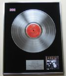 BANGLES - Everything PLATINUM LP PRESENTATION Disc